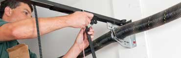 Atlanta Garage Door Repair spring repair